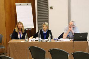 Barcelona conference